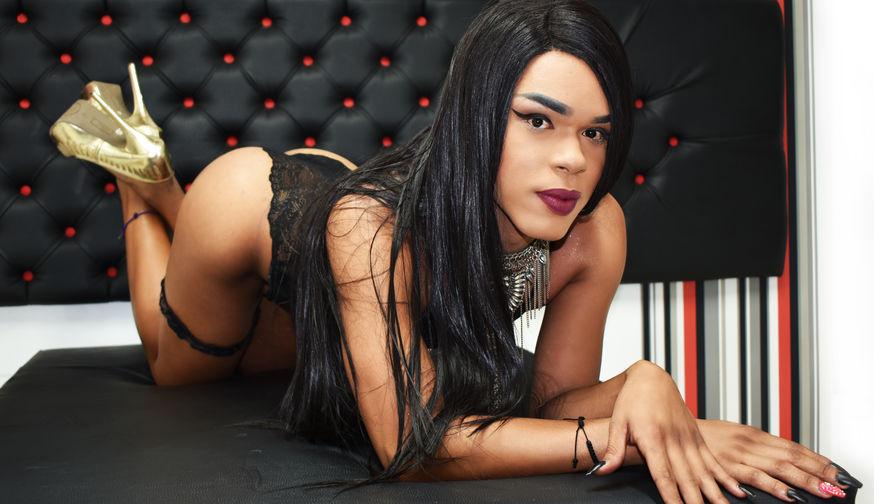 SHARONTS's profile picture – Transgender on LiveJasmin