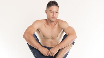 ALANgreat's hot webcam show – Boy on boy on Jasmin