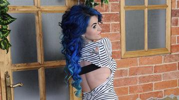 Show caliente de webcam de 23sweetElena – Flirteo Caliente en Jasmin