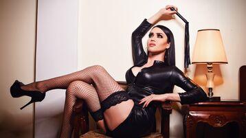 ADominatrix`s heta webcam show – Transgender på Jasmin
