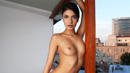 SierraSky's profile picture – Girl on LiveJasmin