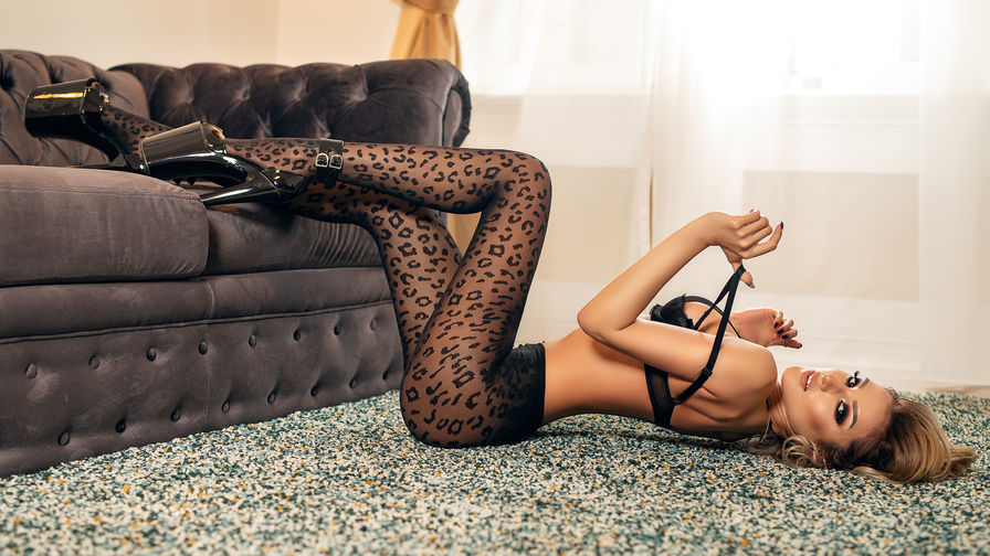 BriannaDice's profile picture – Girl on LiveJasmin