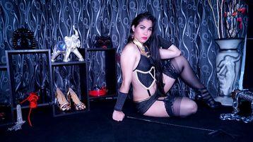 ElektraH's hot webcam show – Fetish on Jasmin