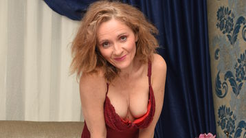 DivineJudy's hot webcam show – Mature Woman on Jasmin