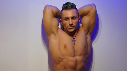 devilbody69's profile picture – Gay on LiveJasmin