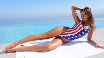 Melenna1s hot webcam show – Pige på Jasmin