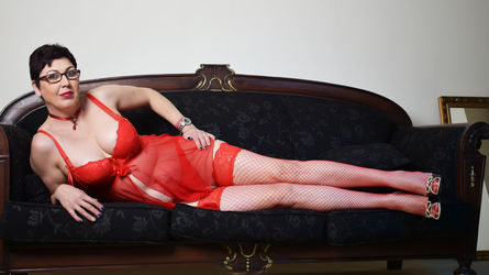 RubyWest's profile picture – Mature Woman on LiveJasmin