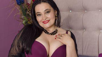 SarahFlowerbomb's hot webcam show – Mature Woman on Jasmin
