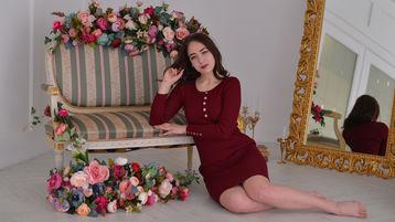 Show quente na webcam de SpringIsHere – Alma Gémea em Jasmin
