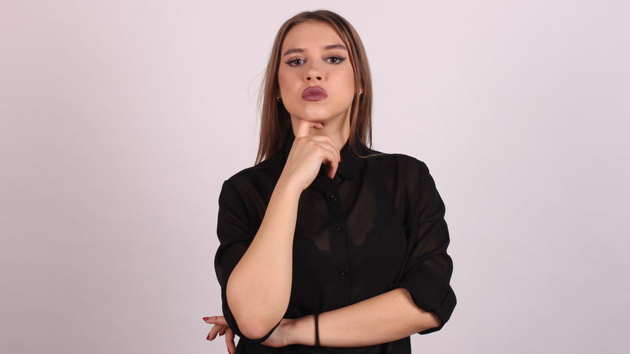 LoveInEyes's profile picture – Soul Mate on LiveJasmin