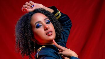 RosseChase's hete webcam show – Meisjes op Jasmin
