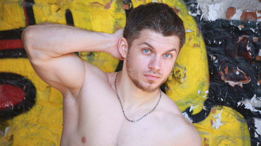 RobbyShawz's profile picture – Gay on LiveJasmin