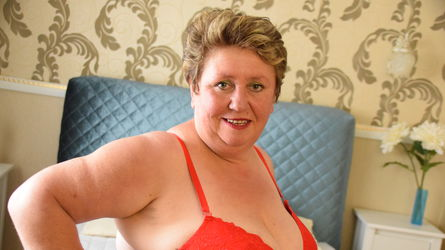 LustyVikkyBBW's profile picture – Mature Woman on LiveJasmin