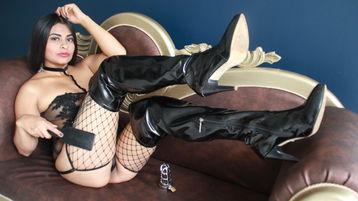 WonderMelody sexy webcam show – Fetiš na Jasmin