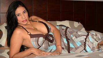 ValeriaRose's hete webcam show – Meisjes op Jasmin