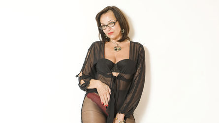 ingamilfwow's profile picture – Mature Woman on LiveJasmin