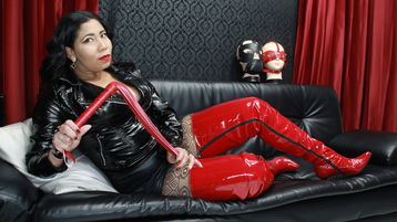 Gorący pokaz Leiiza – Kobiety fetysze na Jasmin
