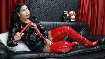Show di sesso su webcam con Leiiza – Fetish su Jasmin