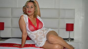 EvaMommyMature's hot webcam show – Mature Woman on Jasmin