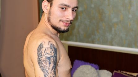 BradleyKent's profile picture – Gay on LiveJasmin
