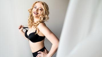 Show-ul fierbinte al lui OliviaBlasze – Fata pe Jasmin
