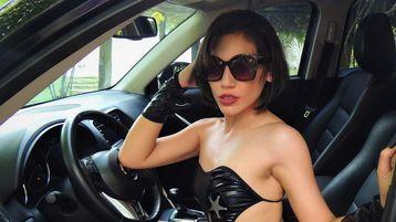 Show quente na webcam de AriadnaQueen – Meninas em Jasmin