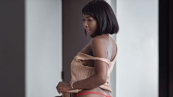 Show quente na webcam de PatriciaQueen – Meninas em Jasmin