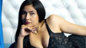 Show quente na webcam de LuciaJokoh – Meninas em Jasmin