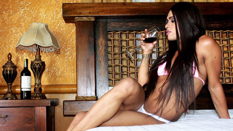 PammelaMIth's profile picture – Transgender on LiveJasmin