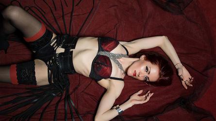 ClaraDome om profilbillede – Fetich Kvinde på LiveJasmin