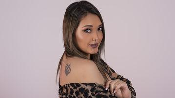 chloeex's hot webcam show – Girl on Jasmin