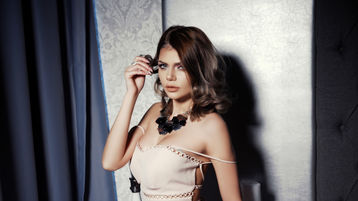 DesiredMia'n kuuma webkamera show – Nainen Jasminssa