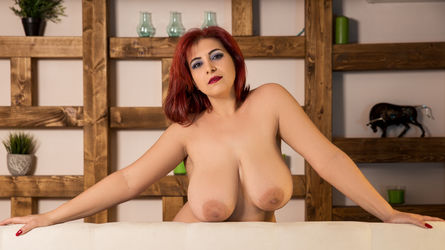 NorahReve's profile picture – Mature Woman on LiveJasmin