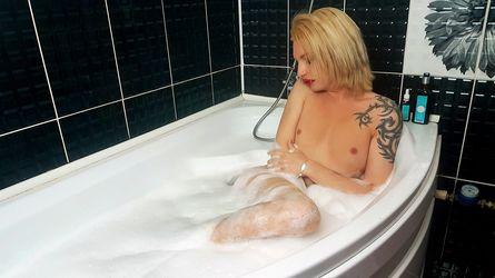 TheGODQUEEN om profilbillede – Transseksuelle på LiveJasmin