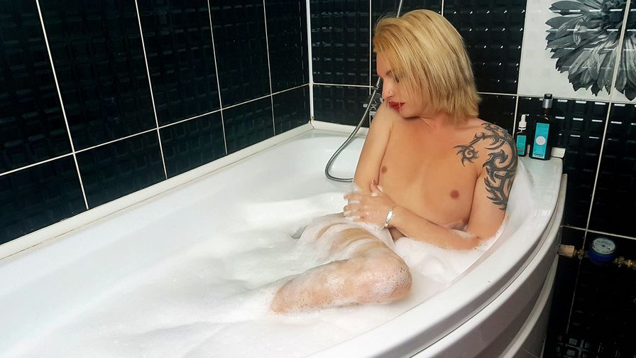TheGODQUEEN's profile picture – Transgender on LiveJasmin