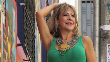 zandyloverr's hot webcam show – Mature Woman on Jasmin