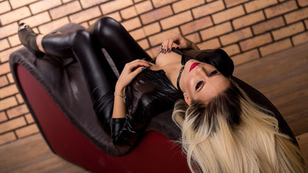 NikkieDomme's profile picture – Fetish on LiveJasmin