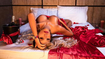 NikkieDomme's hot webcam show – Fetish on Jasmin