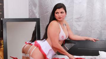 DulceExotic's hot webcam show – Mature Woman on Jasmin