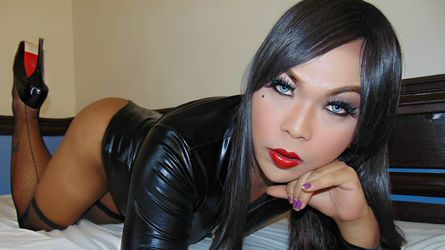 DominantOfCUmsXx's profile picture – Transgender on LiveJasmin