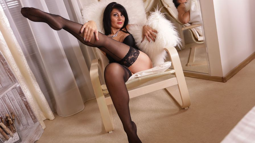 AlishaJynx's profile picture – Mature Woman on LiveJasmin