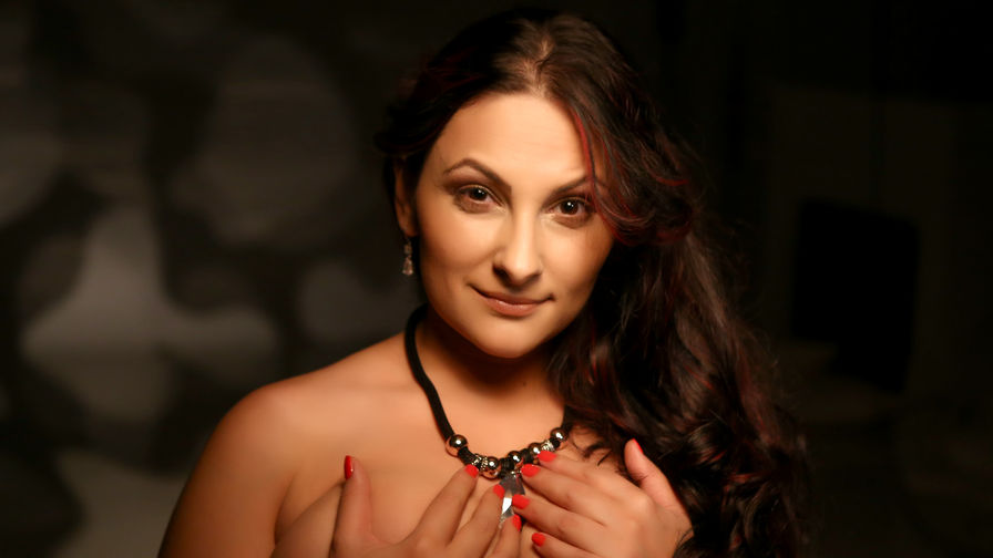 KarlitaHolmes's profile picture – Mature Woman on LiveJasmin