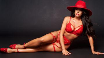 Gorący pokaz GiselleA – Dziewczyny na Jasmin
