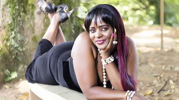 maturebony's heiße Webcam Show – Mädchen auf Jasmin
