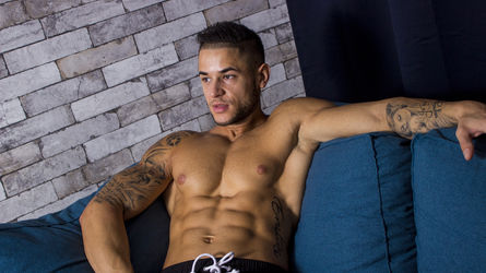 JasonCrush's profile picture – Gay on LiveJasmin