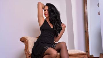 LadyFinger's hot webcam show – Mature Woman on Jasmin
