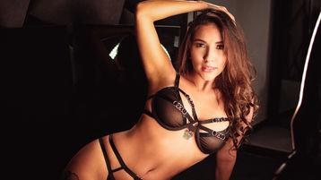 Show quente na webcam de AnaCarolinaa – Meninas em Jasmin