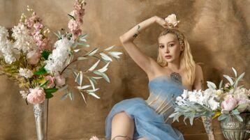 NesollaMay's hot webcam show – Girl on Jasmin