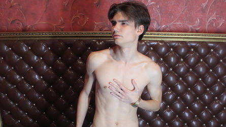 MarkJons's profile picture – Gay on LiveJasmin