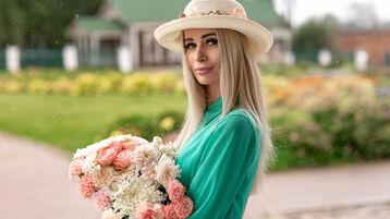 MissAllens hete nettkamera show – Jente på Jasmin